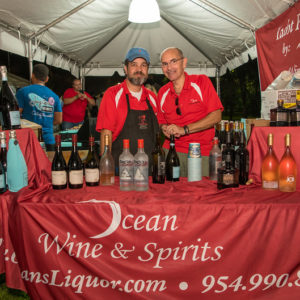 Ocean Liquor & Fine Wine
