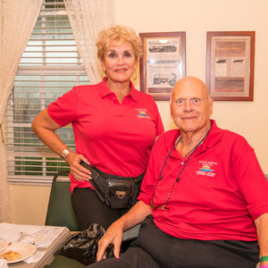 Wilton Manors Community Affairs Advisory Board