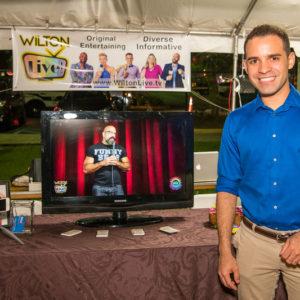 Wilton Live! - Media Sponsor