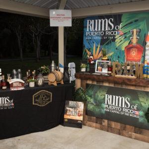 Rums of Puerto Rico - Wilton Discount Liquors