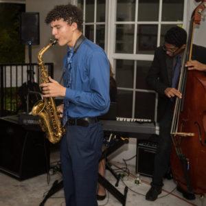 Dillar H.S. Jazz Ensemble