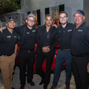 Grieco Ford of Ft. Lauderdale Team